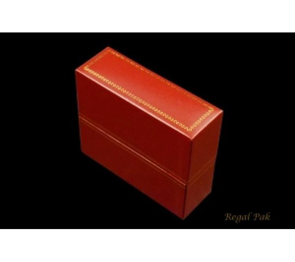 "Bangle Box 1 1/4"" x 3 3/4"" x 3 1/8"" H"
