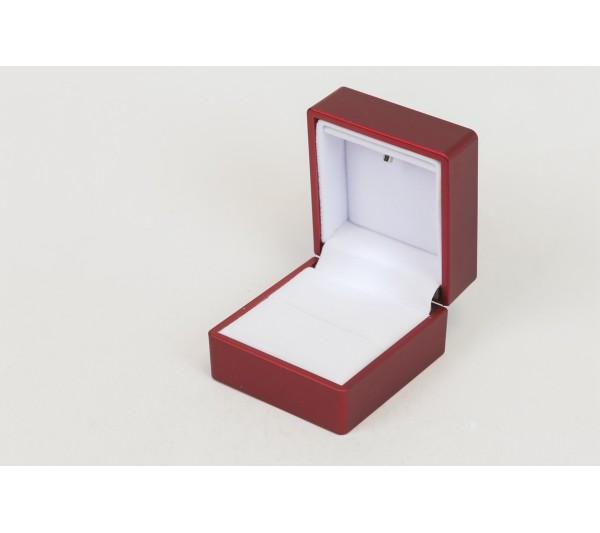 "Ring Box 2 3/8"" x 2 1/2"" x 1 7/8"" H"