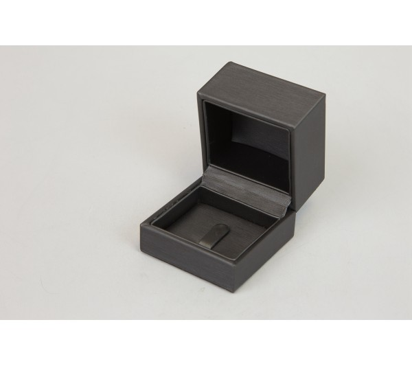 "Ring Clip Box 2 3/8"" x 2 3/8"" x 2"" H"