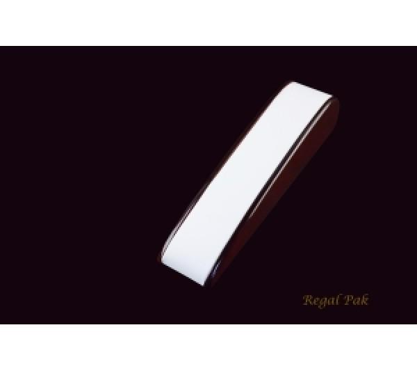 "Rosewood Bracelet Ramp 2 1/8"" X 8 1/4"" X 1 3/4""H"