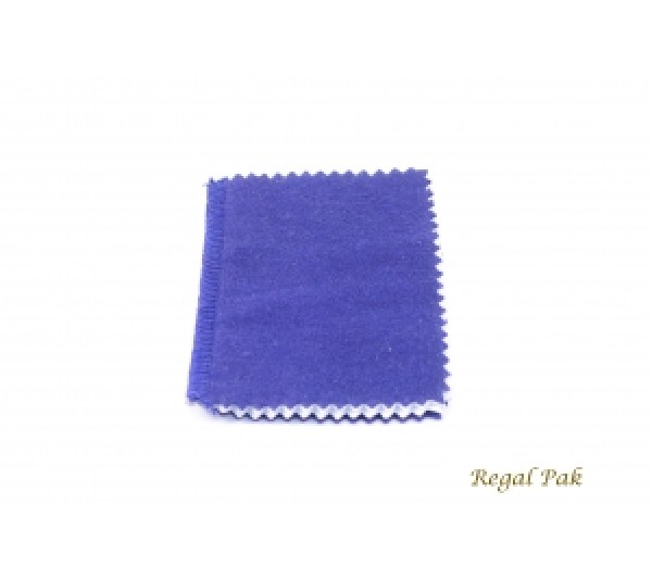 "Micro-Fiber Polishing Cloth 4"" X 6"""